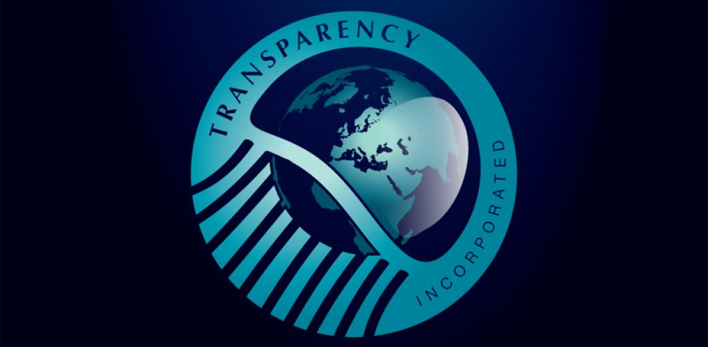 Transparency Incorporated